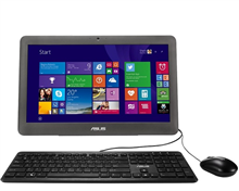 ASUS ET2040IUK J1800 2GB 500GB Intel All-in-One PC